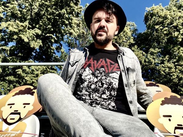 """Концертите на Графа в парк център """"Юнак"""", които са планирани"""