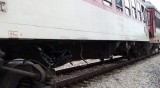 Влак удари и уби велосипедист край гарата в Ямбол