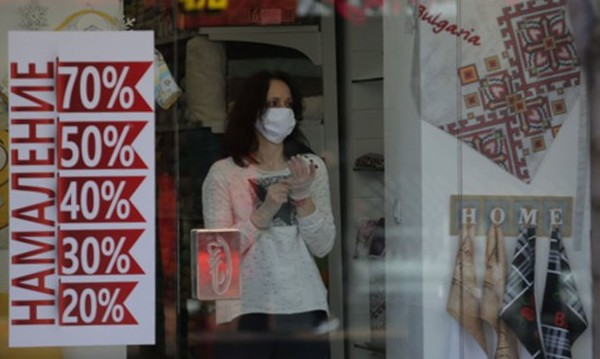 Фандъкова затяга мерките в София, 115 болни от коронавирус са в болници