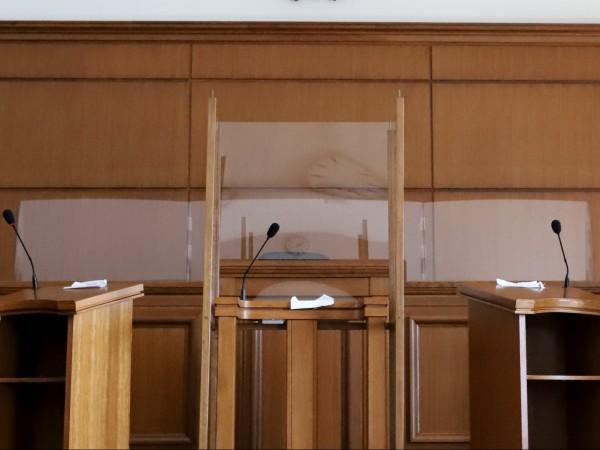 """Постоянна мярка """"задържане под стража"""" постанови Кюстендилският окръжен съд за"""