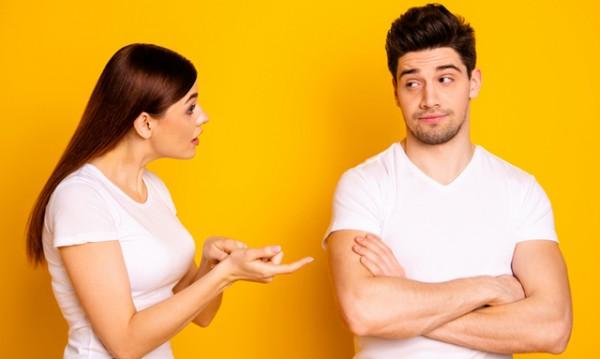 4 причини, за които се карат двойките