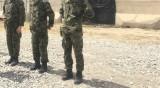 Първи случай на корнонавирус в контингента ни в Афганистан