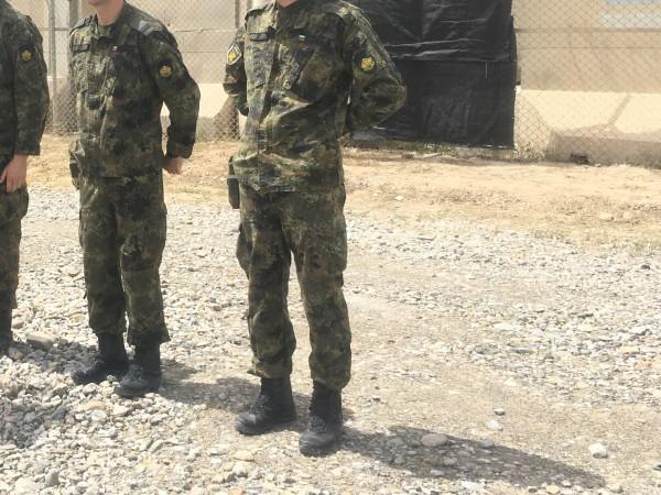 Първи случай на корнонавирус в контингента ни в Афганистан. Началникът