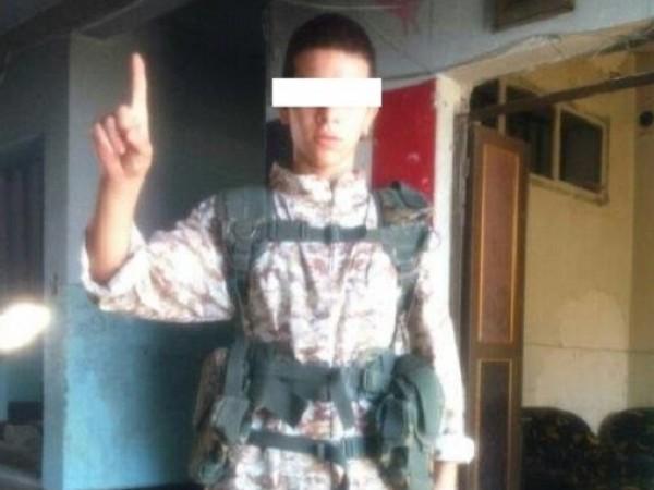 Задържаният в Бургас Мохамед Абдулкадер остава за постоянно в ареста.