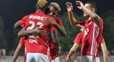 ЦСКА победи Локомотив Пловдив с гол в 90-та минута