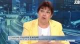5 електробуса с променлив маршрут ще обслужват София