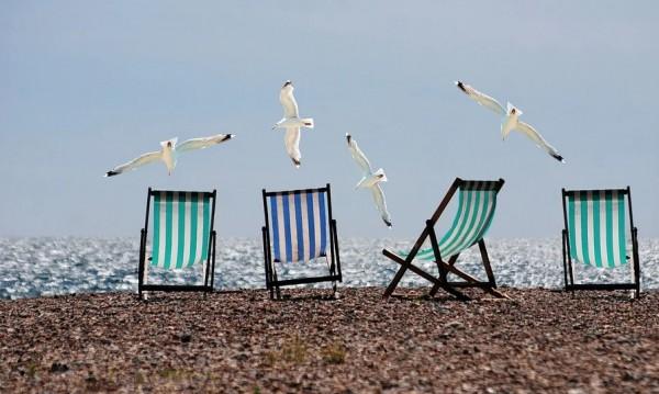Слънчево и топло ще е, морската вода - около 25°С