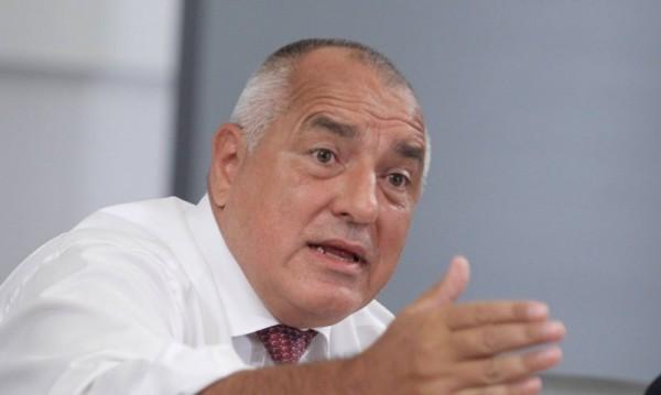 Борисов заподозря сценарий: Чакаме новини за еврозоната и те го знаят!