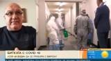 Над 2 седмици без COVID-19: Как Видин се бори с вируса?