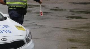 Задържаха мъж от разградско село с 4,17 промила алкохол