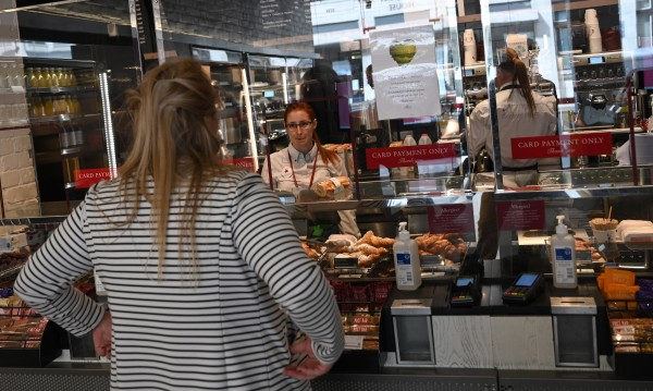 Цените във Великобритания скачат при Brexit без сделка