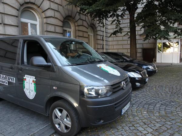 Президентският секретар Пламен Узунов е с повдигнато обвинение, съобщи защитата
