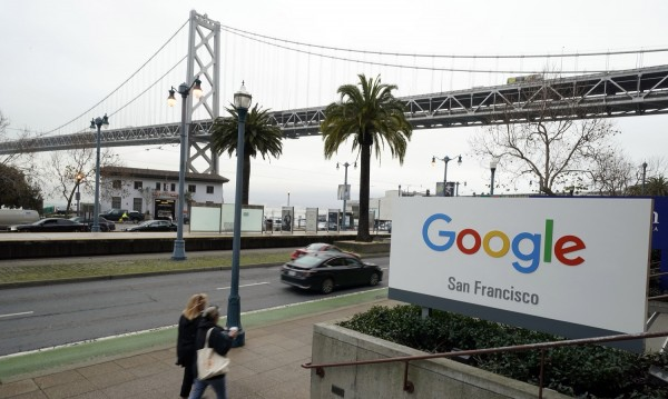 Калифорния започва антимонополно разследване срещу Google