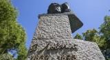 Обновиха изцяло паметника на Васил Левски в Стара Загора