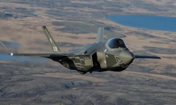 САЩ продава на Япония 105 бойни самолета за $23 млрд.