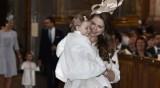 Бунтарката на Швеция - принцеса Маделин