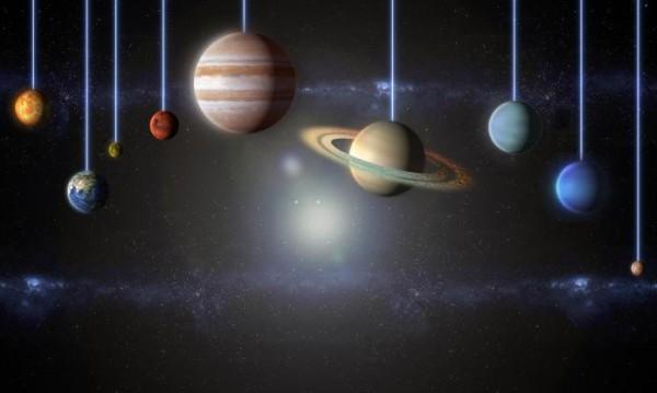 Какво да очакваме от планетите при транзити през лятото?