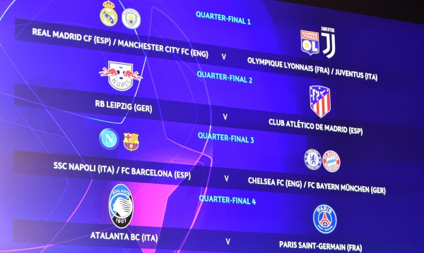 Роналдо може да излезе срещу Реал в Шампионската лига