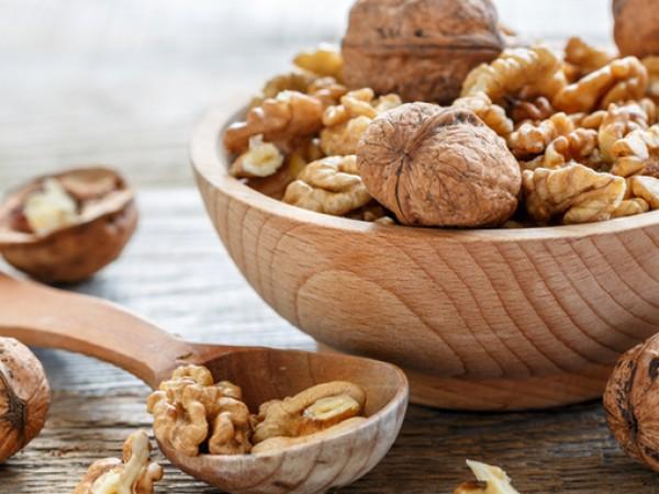 Орехите са едни от най-полезните ядки за здравето. Те съдържат