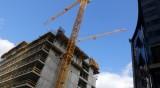 """ДНСК спира строежа на небостъргач """"I Tower"""" в центъра на София"""
