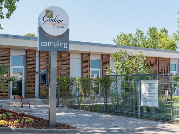 """""""Къмпинг Градина"""", който е едно от най-подходящите места за спокойна"""