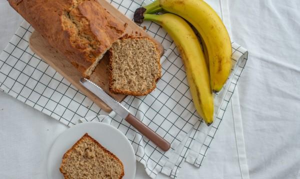 Рецептата Dnes: Бананов хляб