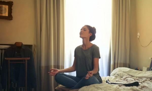 Безсъние, умора - пробвайте с дихателни техники