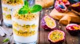 Passion fruit или маракуя - един плод с много възможности