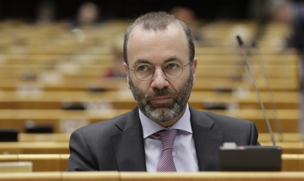 ЕНП: Подкрепяме напълно правителството на Бойко Борисов