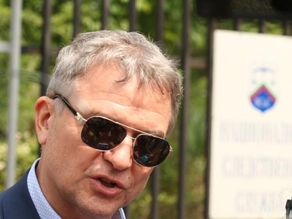 Пламен Бобоков излиза на свобода срещу 1 млн. лева гаранция.