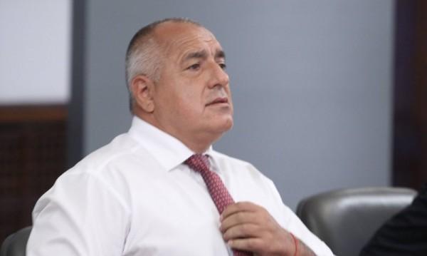 Борисов се поздрави с хърватския премиер за чакалнята на еврозоната