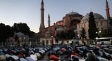 """В """"Св. София"""" ще има ислямско богослужение от 24 юли"""