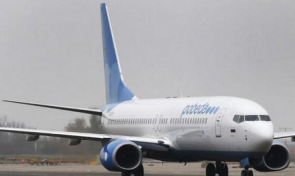 Русия обмисля да поднови международните полети от 15 юли
