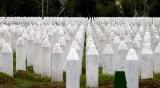 Берлин: Сребреница не бива никога да се повтаря