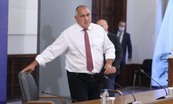 """Премиерът иска оставката на шефа на МВР в Бургас заради """"Росенец"""""""