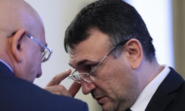 Поискано - дадено: Шефът на полицията в Бургас хвърли оставка