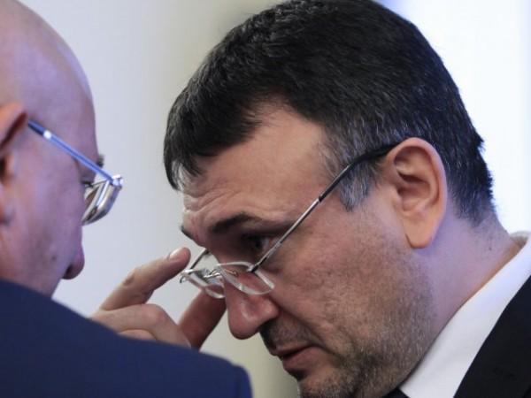 Шефът на ОД на МВР-Бургас Радослав Сотиров подаде оставка. Решението