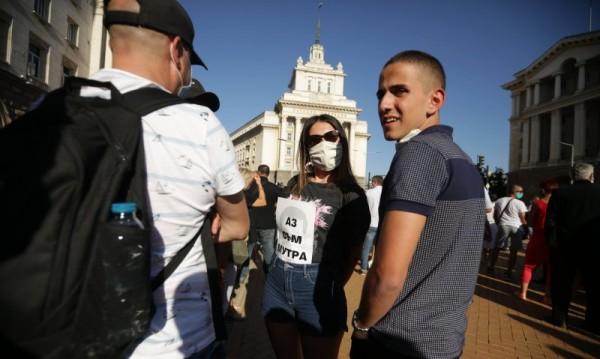 Имало платени провокатори на протестите