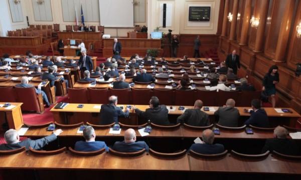 Радев участвал в сценарий за дестабилизиране на държавата