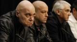 Слави Трифонов зад Радев, трябвали нови избори