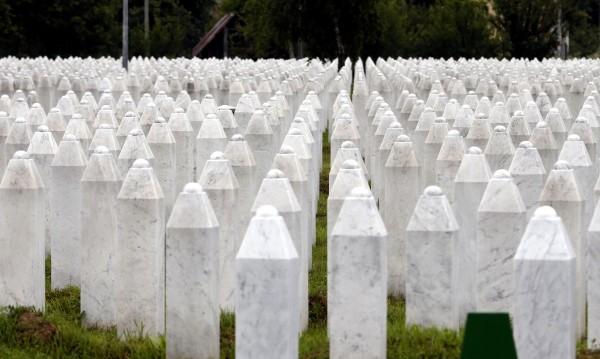 25 години от геноцида в Сребреница, най-масовото клане