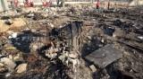 Откриха на какво се дължи катастрофата на украинския самолет в Иран