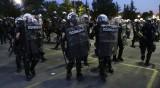 Честотата на заразата в Европа подклажда политически трусове