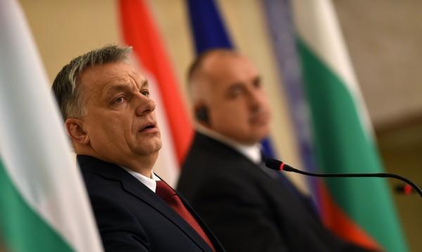 Орбан поздрави Борисов за приемането ни в чакалнята на еврозоната