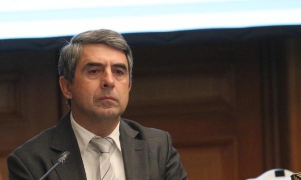 Плевнелиев: Няма да има предсрочни парламентарни избори