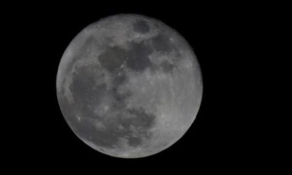 САЩ и Япония изследват заедно Луната до 2024 г.
