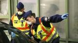 Унгария с нови рестрикции за трансграничните пътувания