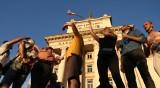 Четвърти ден протести в София