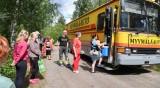 Финландия с ограничения за туристи от България до 11 август