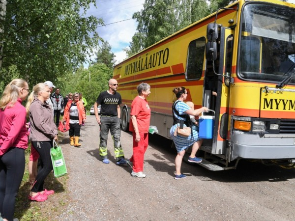 Финландия отваря от днес границите си туристи от 17 европейски